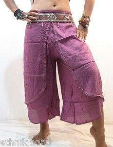 Yoga pants.