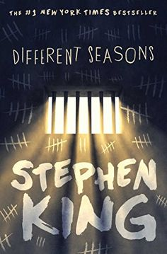 "Different Seasons: Four Novellas - Different Seasons: Four Novellas by Stephen King A ""hypnotic"" (The New York Tim...  #StephenKing #Supernatural"