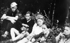 edelweiss5The Anti-Nazi Teen Gang that Beat Up Hitler Youth and Danced to Jazz