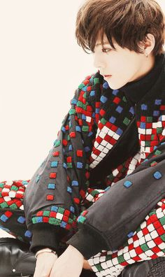 Luhan♥chu's Exo images from the web