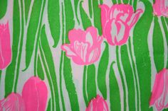 Lilly Pulitzer - Vintage
