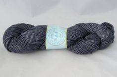 Springvale Worsted - Little Black Rain Cloud - meinwollshop.de