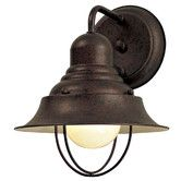 Found it at Wayfair - Great Outdoors by Minka Wyndmere Large Outdoor Wall Lantern