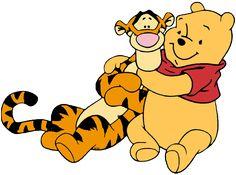 Winnie The Pooh Pictures, Winnie The Pooh Themes, Winnie The Pooh Quotes, Winnie The Pooh Friends, Tigger And Pooh, Pooh Bear, Eeyore, Disney Love, Disney Art