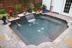 "It's a spa... It's a pool... it's a ""spool""!   Flickr - Photo Sharing!"