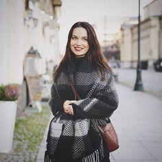 W kocyku najmilej  @blueiceberg.pl  Nowy wpis na blogu! #thetown #icewear #streetfashion #warsaw #warszawa #poland #polska #socozy #radleylondon #me #yesterday #citylife #chlodna
