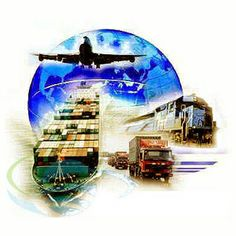 Logistics management can involve planning, implementation, controlling the flow of goods, storage, transportation, services and information.