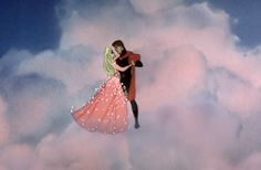 I walked with you once upon a dream... #disney