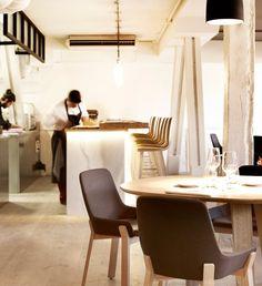 Restaurant Mina - Picture gallery