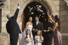 What Does Wedding Insurance Cover?
