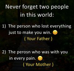 10 Heart Touching Quotes About Missing Mom And Dad Father Daughter Love Quotes, Love Parents Quotes, Mom And Dad Quotes, I Love My Parents, Mother Father Quotes, Papa Quotes, Cousin Quotes, Friend Quotes, True Quotes