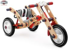 BERG Toys Moov Kit ($293)