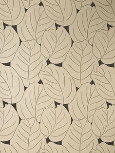 Papel Pintado Osborne & Little Dufy Leaf W5732-03 . Disponible online en Modacasa.es