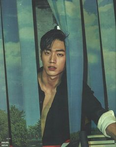 Seo Kang Joon : Photo