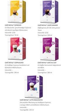 Café Royal® – Schweizer Röstkunst in Premiumqualität! Im Test bei den Konsumgöttinnen