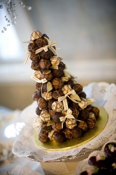 truffle tree?