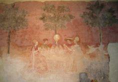 #NarrArte #scritturebrevi metafisico il gioco dei tarocchi del Maestro dei Giochi Borromeo (1445/50 ca)
