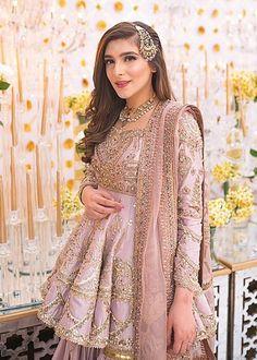 Asian Wedding Dress Pakistani, Asian Bridal Dresses, Pakistani Dresses Casual, Indian Fashion Dresses, Pakistani Dress Design, Bridal Outfits, Stylish Dresses For Girls, Stylish Dress Designs, Wedding Dresses For Girls