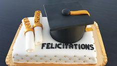 Bravo aux jeunes diplômés ! Bravo, Strawberry Mousse, Pretty Cakes, Take Care Of Yourself