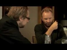 Sting Shares His Eye-Opening Psychedelic Ayahuasca Experience : In5D Esoteric, Metaphysical, and Spiritual Database