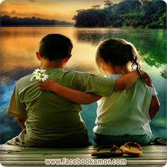Imagen de amistad para perfil de facebook