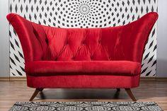 Max Winzer® 2-Sitzer Sofa »Donny« mit Knopfheftung, in geschwungener Form Jetzt bestellen unter: https://moebel.ladendirekt.de/wohnzimmer/sofas/2-und-3-sitzer-sofas/?uid=7b8cddae-0540-5389-bcc8-979b182a1bd9&utm_source=pinterest&utm_medium=pin&utm_campaign=boards #sofas #3sitzersofas #wohnzimmer