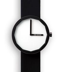 TWELVE - Issey Miyake Watch