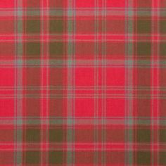 Grant Weathered Lightweight Tartan by the meter – Tartan Shop