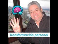 Transformación personal - Energía viva y algo mas...