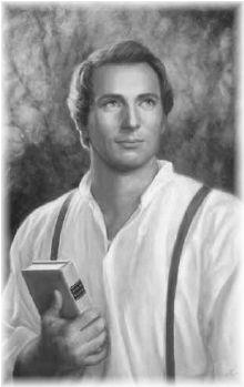 Stories of Joseph Smith Jr. & LDS Church History