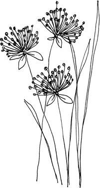 Fireworks - Rubber Stamps by Penny Black Sharpie Drawings, Easy Drawings, Free Motion Embroidery, Embroidery Patterns, Pen Art, Ribbon Embroidery, Doodle Art, Flower Patterns, Art Projects