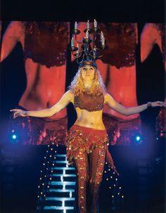 23 Best shakira belly dance!!! images | Shakira belly ...