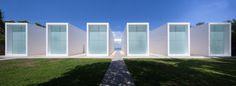 Galería de Villa al borde del mar / Shinichi Ogawa & Associates - 5