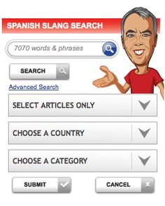 76 Best Spanish Slang Dictionaries and Spanish Books images | How to