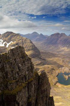 Liathach ; a Munro