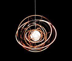 General lighting | Suspended lights | Orbit | Neweba | Alexandre. Check it on Architonic