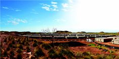 Construction of Roy Hill iron ore mine's village is complete. Silver Investing, Iron Ore, 200m, Business News, Home And Away, Finance, Camping, Gold, Outdoor