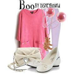 """""""Boo"""" by lalakay on Polyvore"""