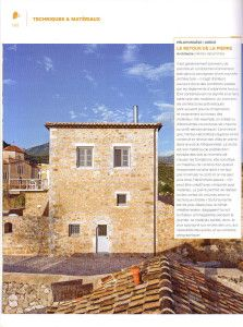 Casa Antica in AVIVRE magazine