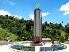 Bukit Kasih, Manado, Indonesia.