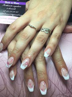 Marie, Nails, Beauty, Finger Nails, Ongles, Beauty Illustration, Nail, Nail Manicure