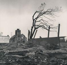 Wayne F. Miller Hiroshima, Japan, 1945