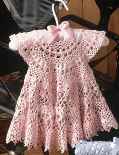 Crochet For Children: Pink Perfection - Free Pattern