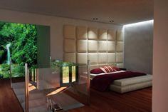 Render Bedroom