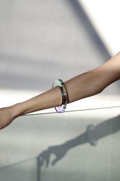 #transparent #bracelet
