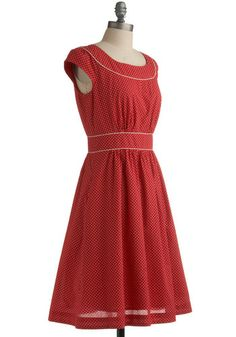 Day After Day Dress, #ModCloth