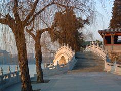 Bei Hai Park, Beijing