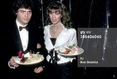 Donny and Debbie Osmond