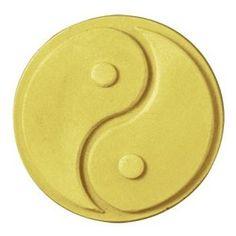 Yin and Yang Soap Mold