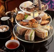 Prestonfield House, Edinburgh - must do!! Afternoon Tea